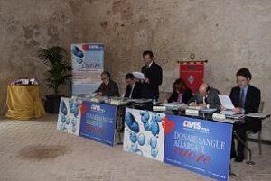44° Assemblea Annuale dei Soci AVIS PISA – 1° Marzo 2015