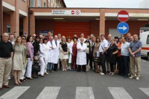 Apertura straordinarie domenicali del CT Cisanello per la Raccolta di Sangue e Emocomponenti 2018/2019