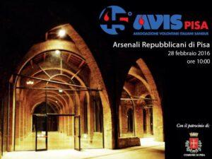 45 assemblea AVIS Pisa