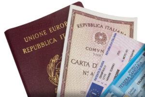 Avviso dal Centro Trasfusionale di Cisanello: documenti d'identità