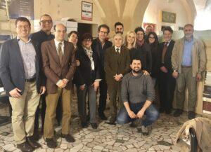 Consiglio Direttivo AVIS Comunale di Pisa mandato 2017 – 2021