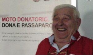 AVIS in lutto per la scomparsa del Cav. Mario Dominici