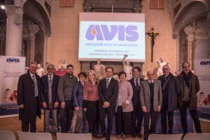 48° Assemblea Annuale dei Soci AVIS Comunale di Pisa – 24 febbraio 2019