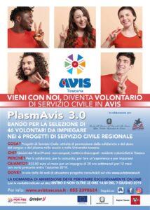 VOLANTINO SCR_PlasmAvis 3.0